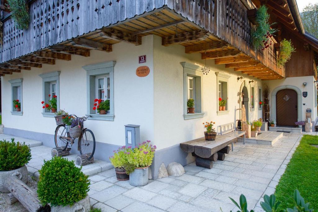 country house rustic house 13 bohinj slovenia booking com rh booking com Modern House Rustic House Interior