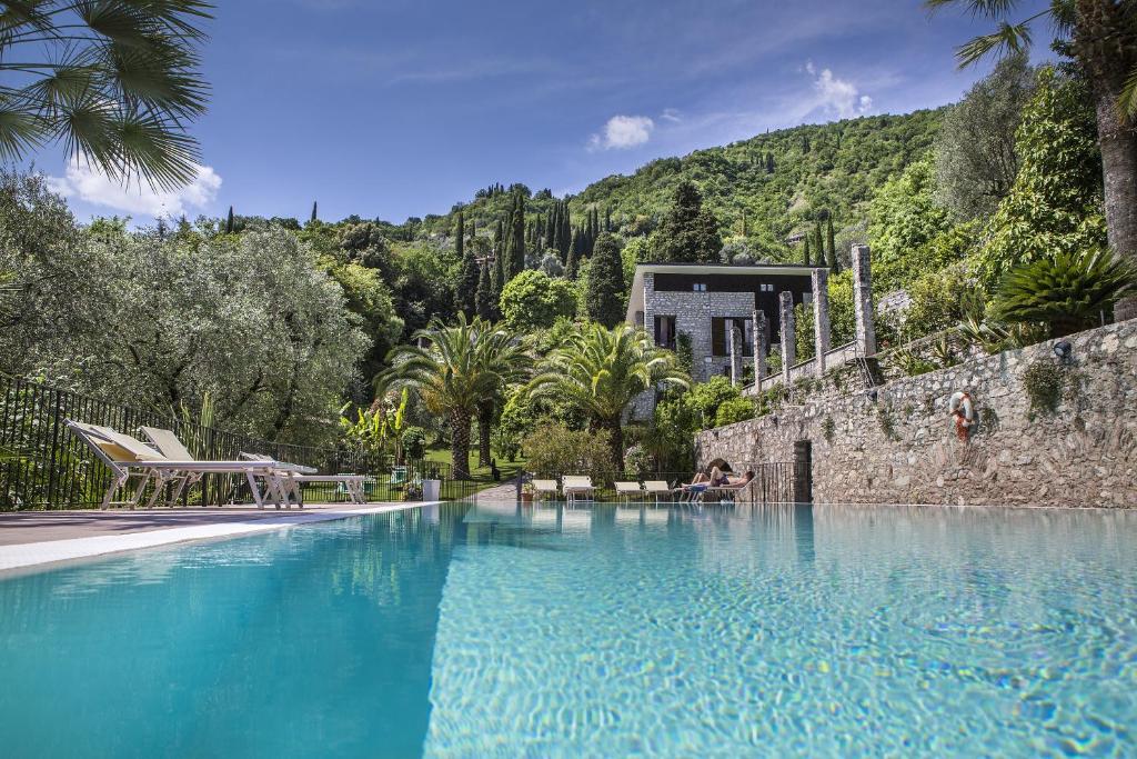 Hotel Livia Gargnano Italy