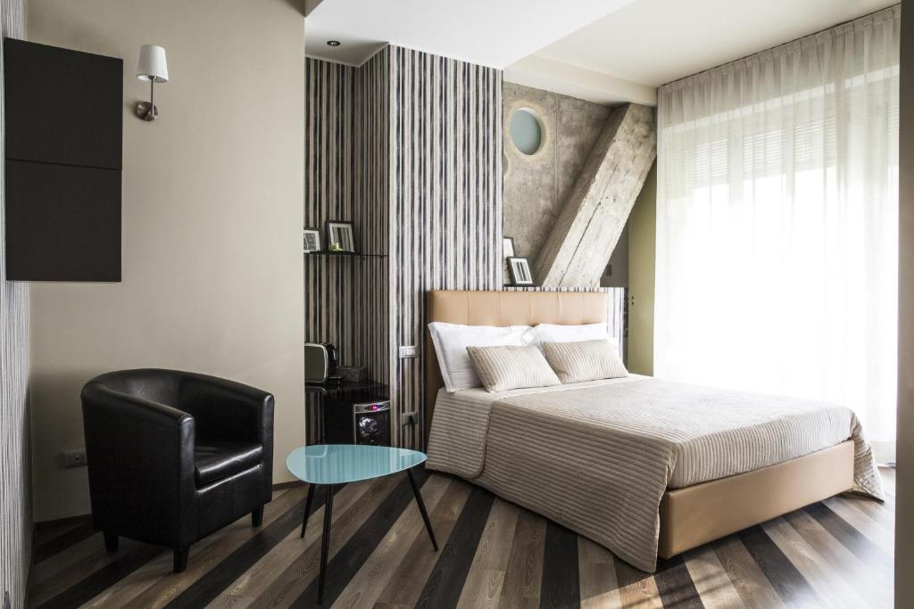 Serendipity Rooms