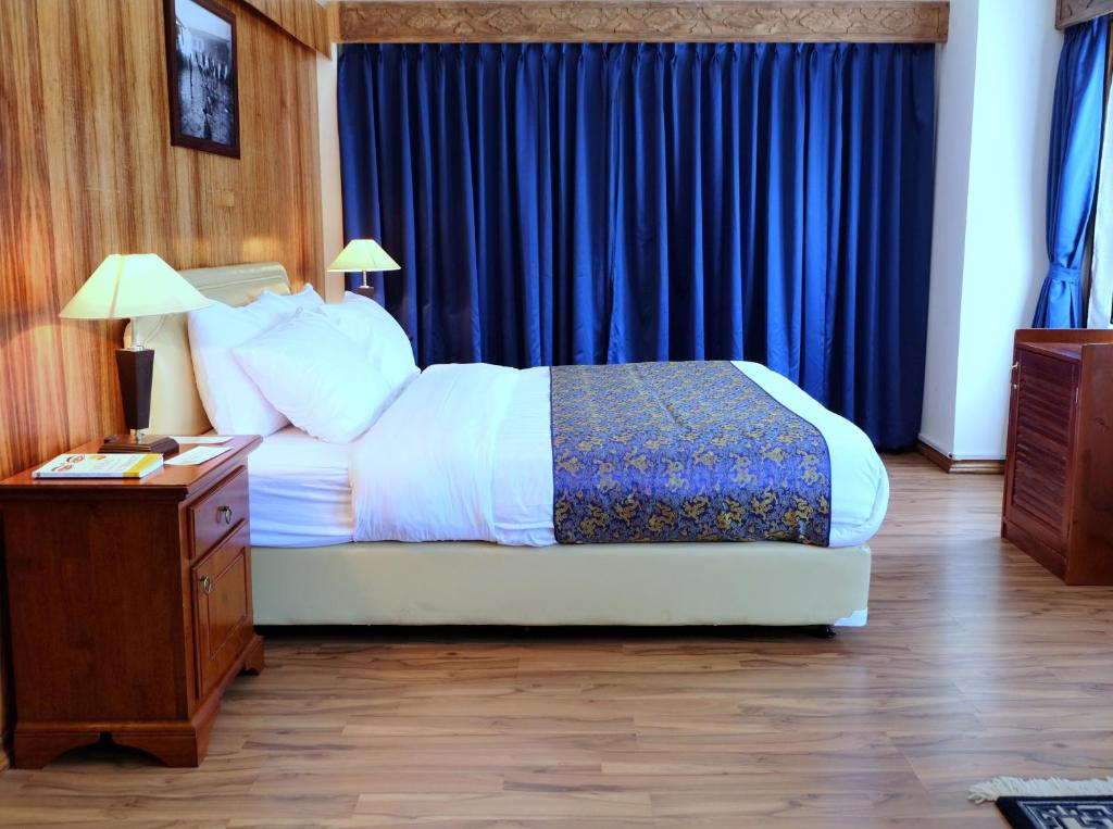 Hotel norbuling thimphu bhutan dating