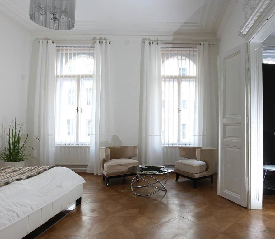 Design Apartment Wien, Vienna, Austria