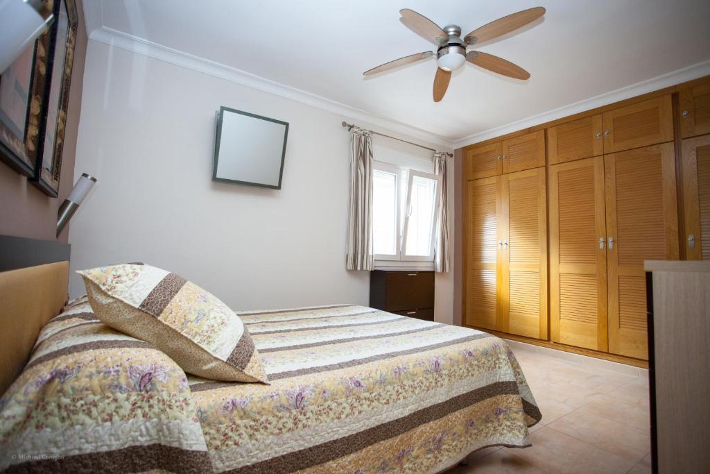 Imagen del Apartamentos Costacity