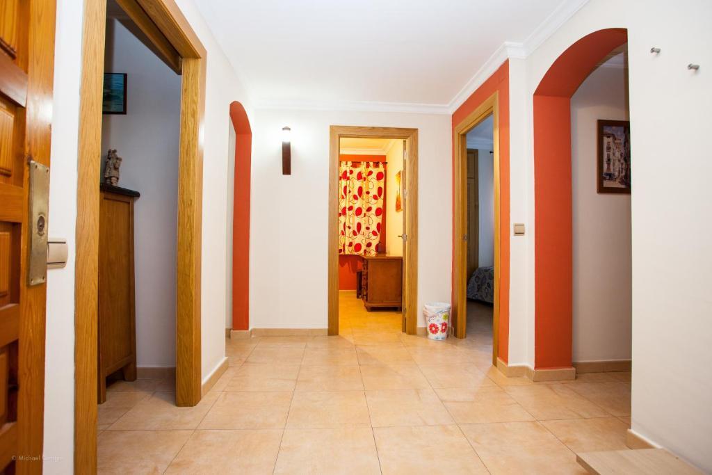 Apartamentos Costacity imagen
