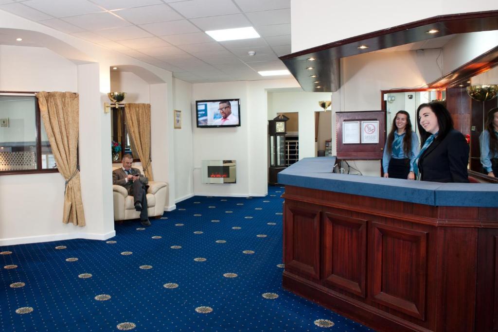 Milton Hilltop Hotel
