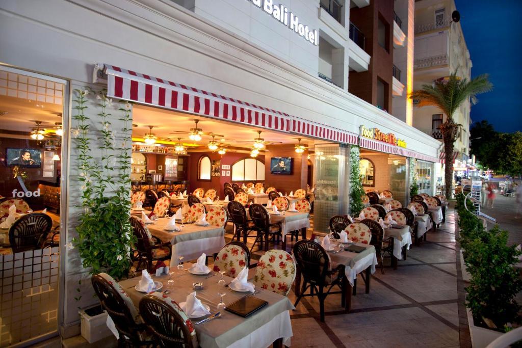 Xperia Grand Bali Hotel Alanya Turkey Booking Com