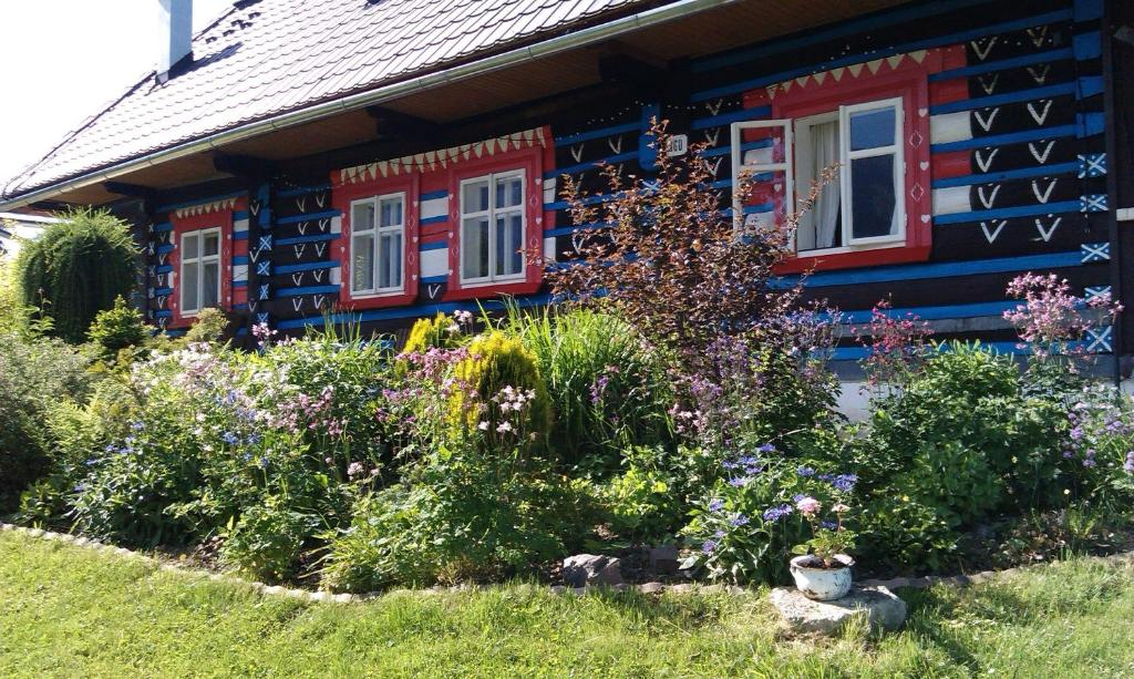 Zdiar Holiday Cottage Slowakije Ždiar Booking Com