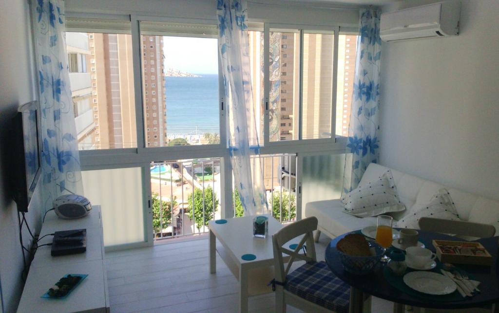 Bonita foto de Blue Sky apartment