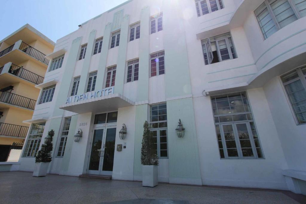 Apartment Alden Unit Miami Beach Fl Booking