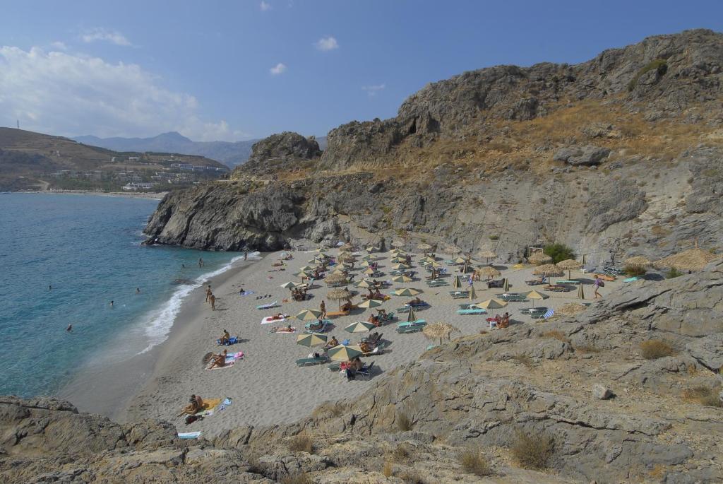 Nude beach l-3386