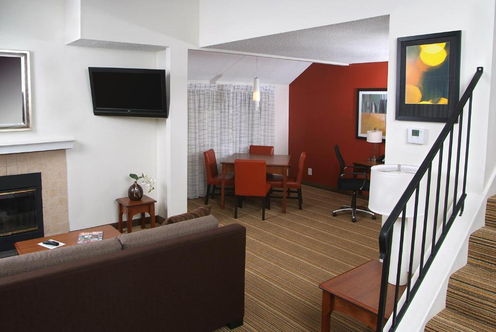 Residence Inn Buffalo Amherst, Amherst – Updated 2018 Prices