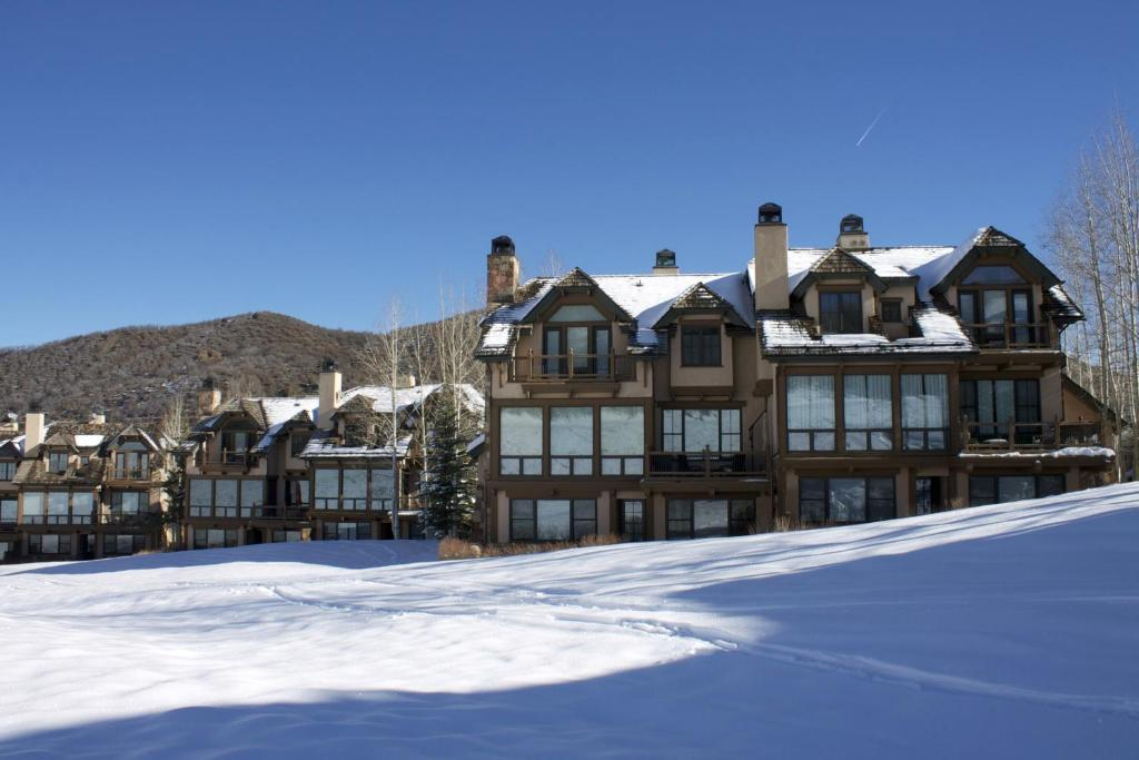 Vacation Home Owl Creek Homes Snowmass Village Including