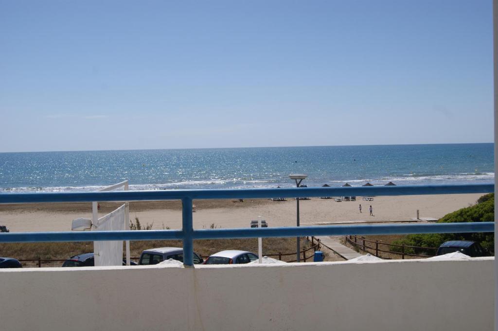 Apartamentos Playa Cargador imagen