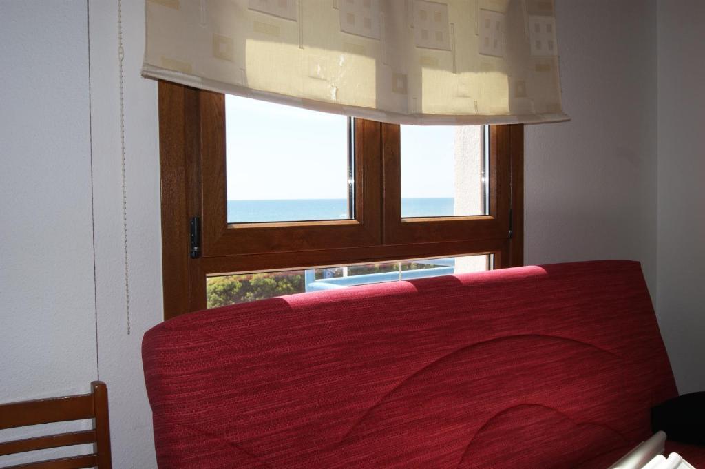 Bonita foto de Apartamentos Playa Cargador