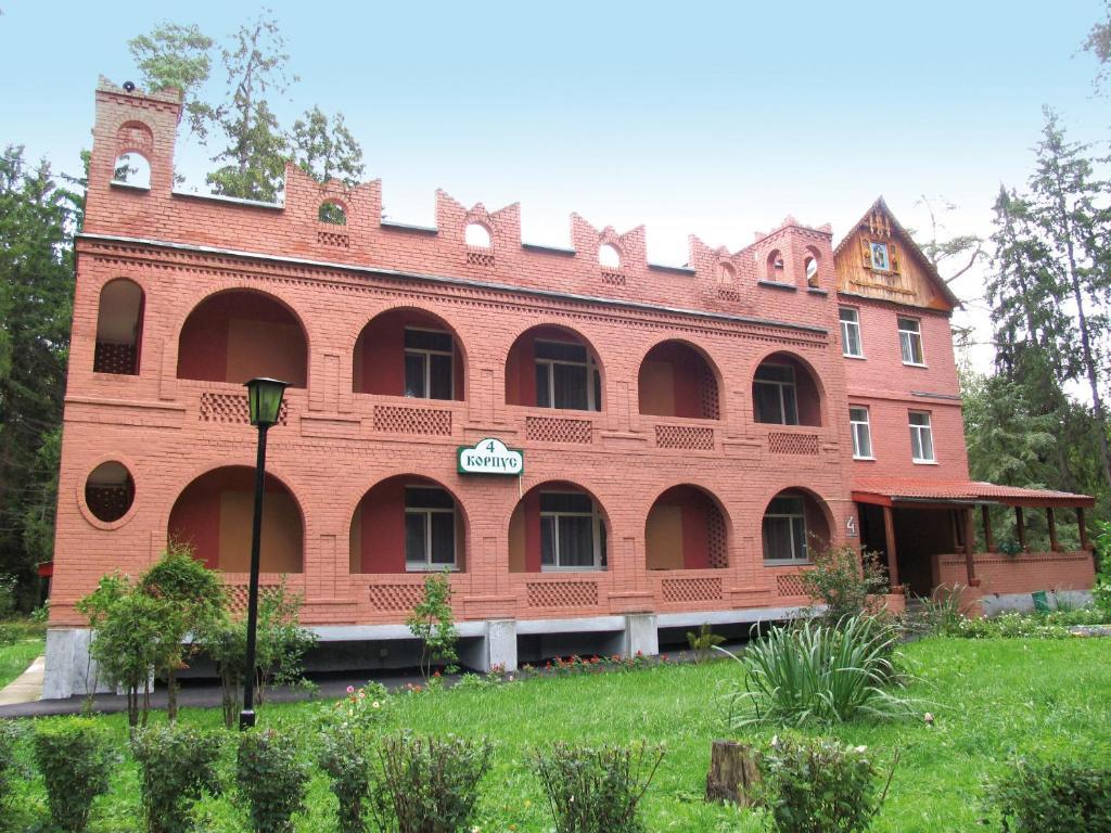 Dom Otdykha Pokrovskoye