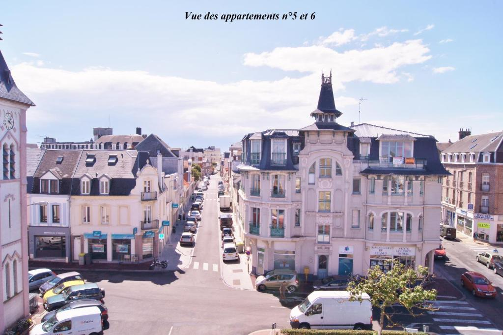 Apartments In Roussent Nord-pas-de-calais