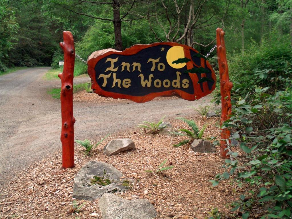 Inn to the Woods