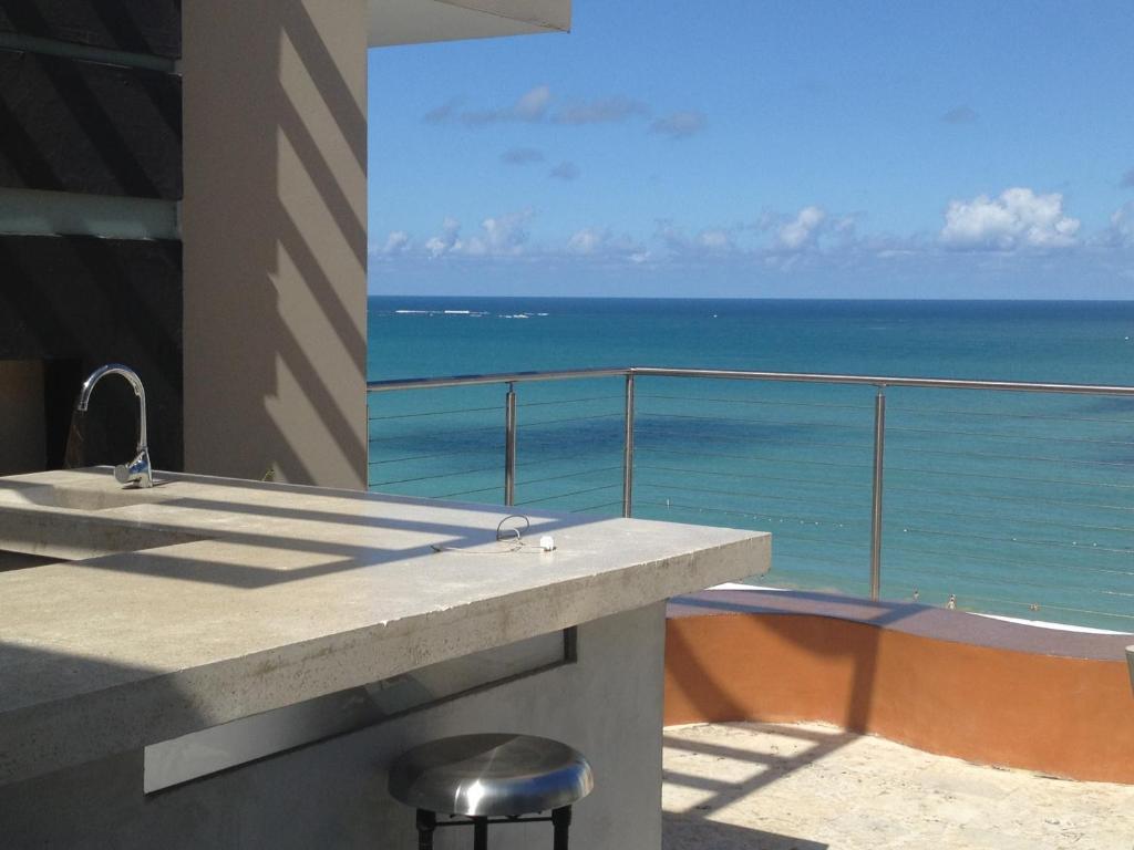 Vacation Apartments Maxim, San Juan, Puerto Rico - Booking.com