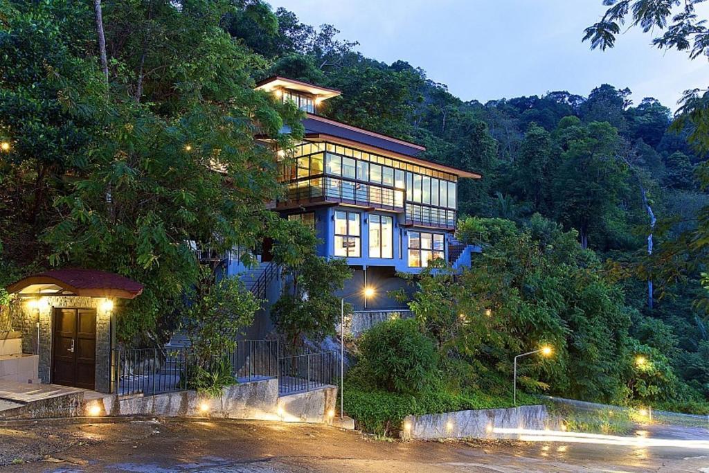 Villa Rental Krabi Ao Nang
