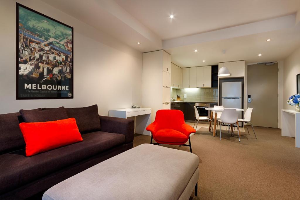 Aparthotel Caroline Aparts Brighton Australien Melbourne Booking Com