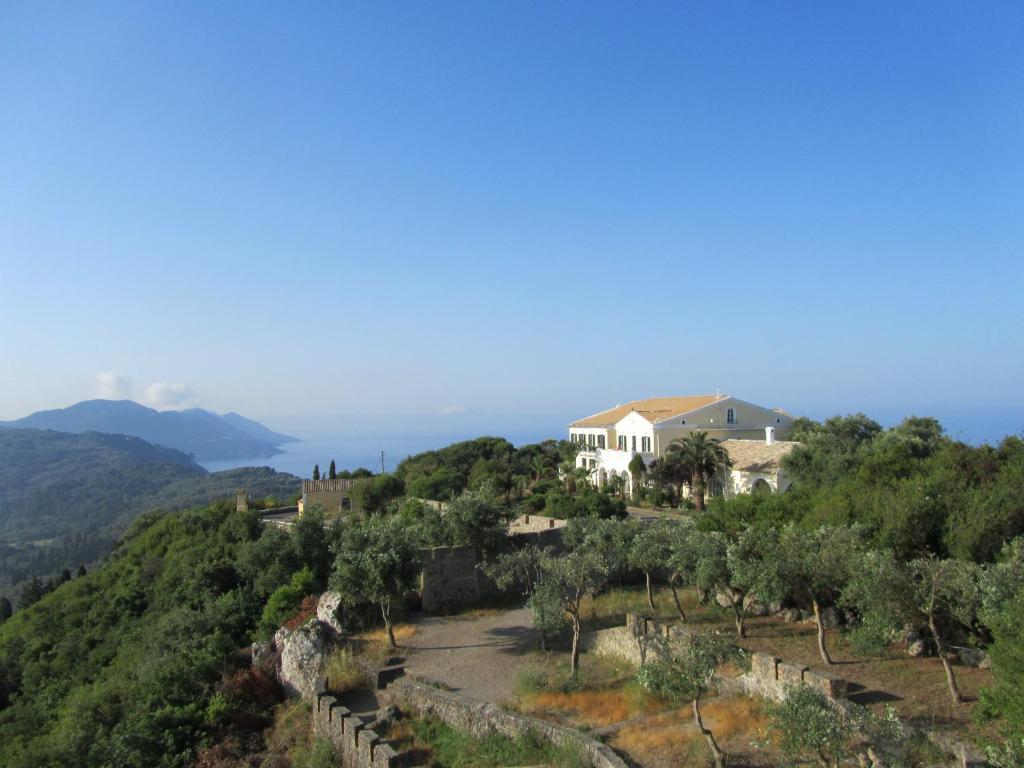 Levant Hotel Griechenland Pelekas Booking Com