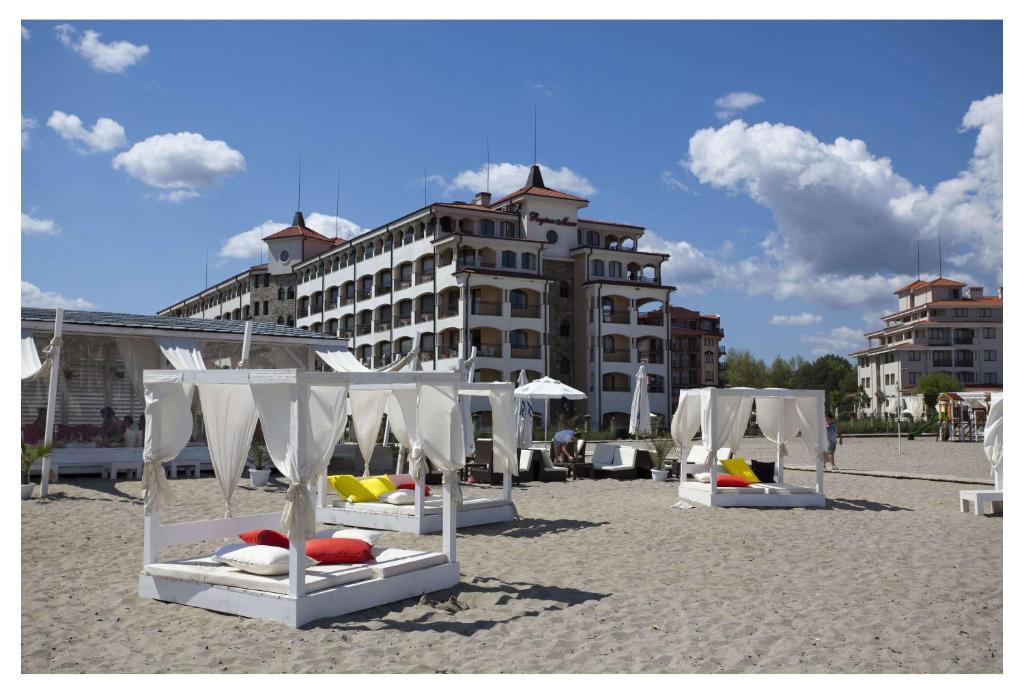 Хотел Regina Mare Apart Hotel - Царево