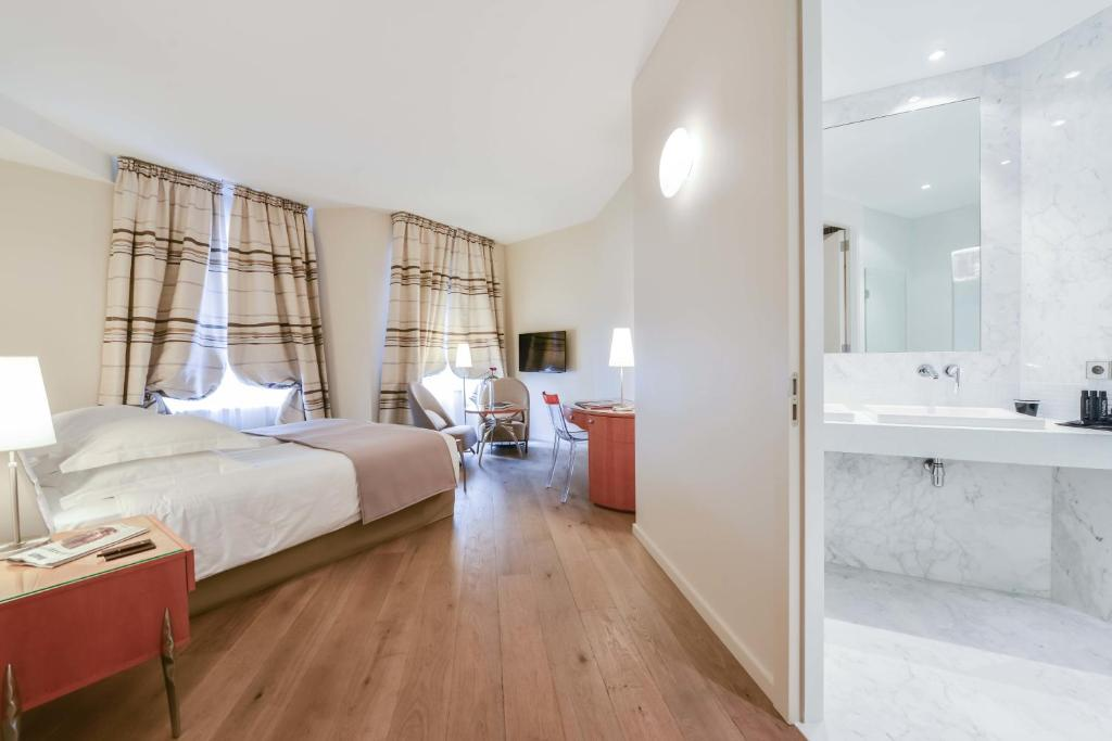 Hotel Rgent Petite France Strasbourg France  BookingCom
