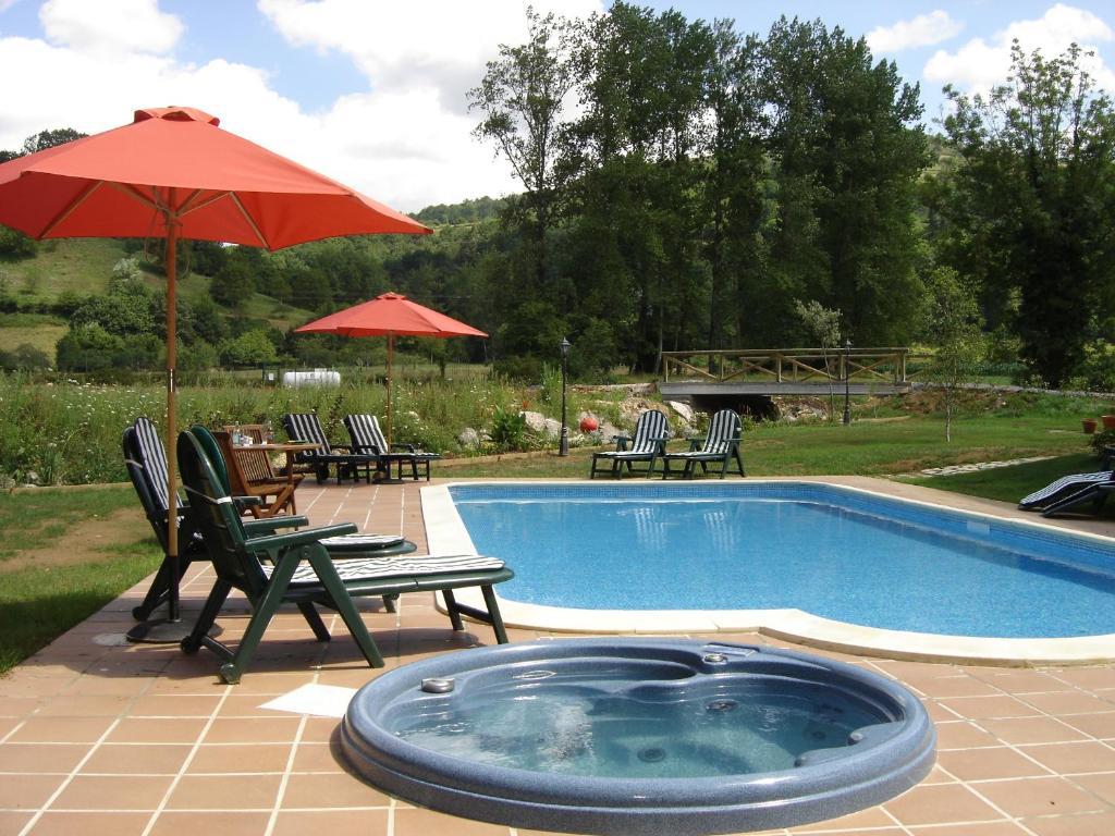 Hotel Rural Casa de Campo, Soto de Cangas – aktualne ceny na ...