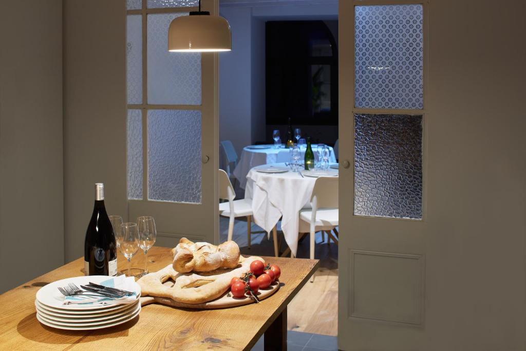 hotels with  charm in vilamaniscle  14