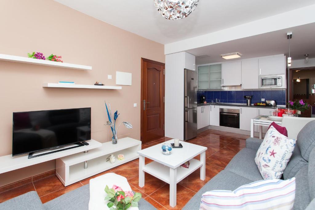 Apartamentos Pantai by Vacanzy Collection imagen