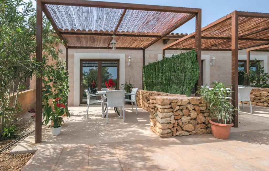 Resultado de imagen de hotel Agroturisme Can Pere Rei, de Son Serra de Marina