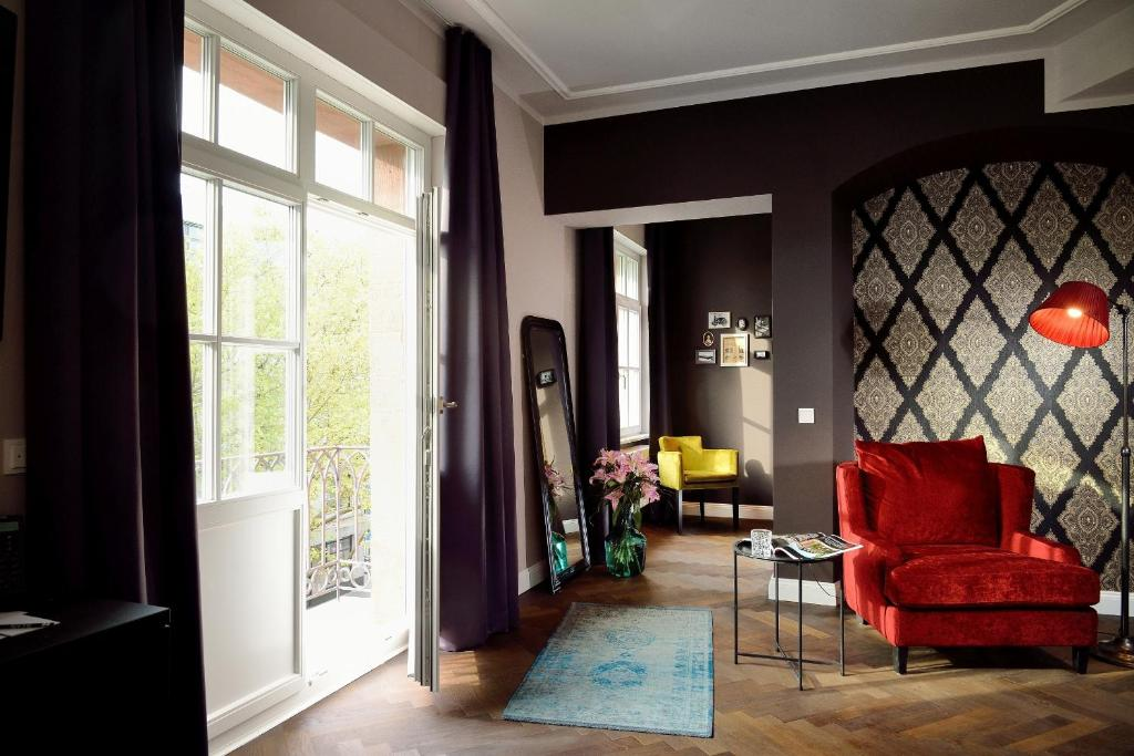syte mannheim gallery image of this property hotel silvester