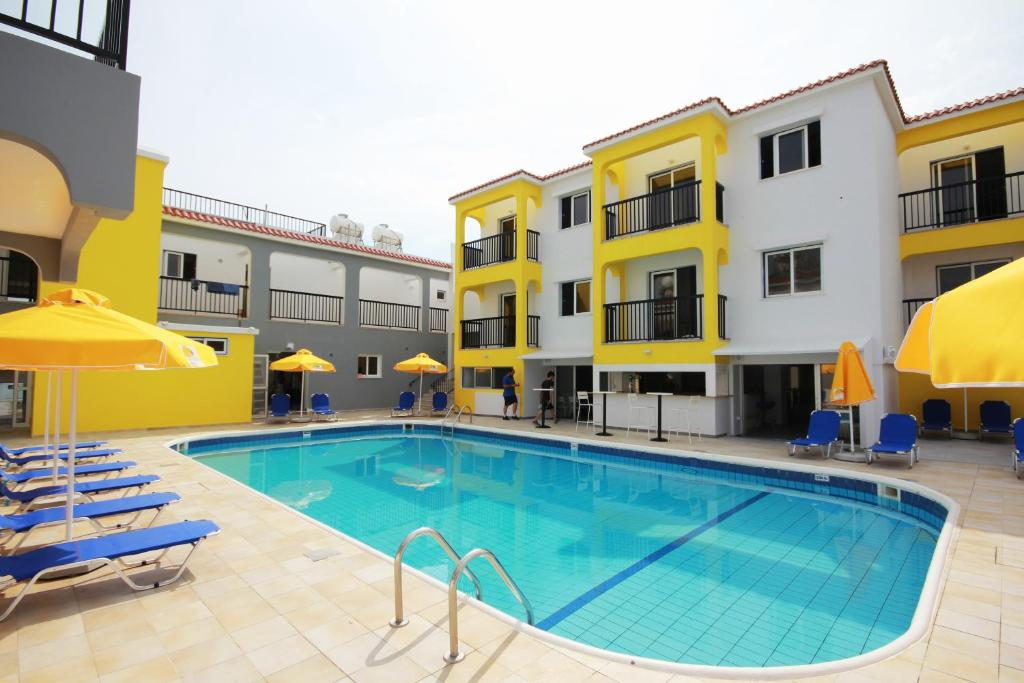 Sea Cleopatra Napa Annex Hotel Ayia Napa Updated 2019 Prices