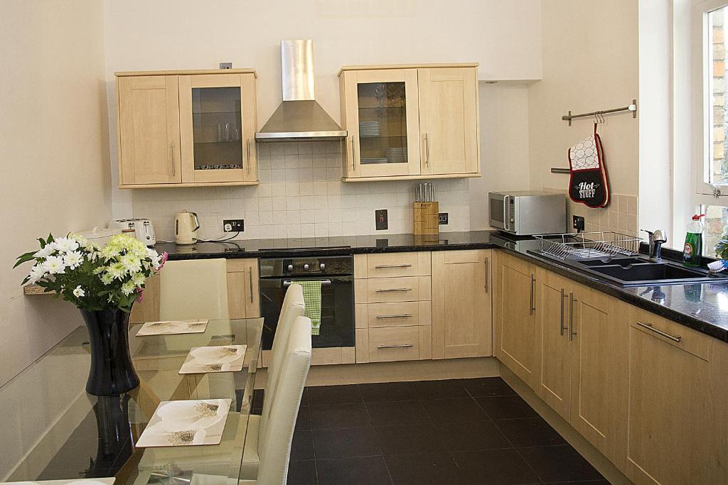 26 Belvidere Crescent Apartment, Aberdeen – Updated 2018 Prices