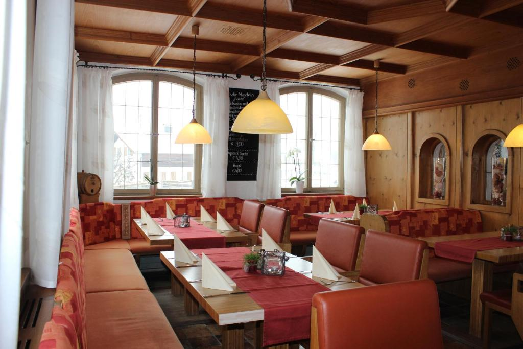 Ristorante Pizzeria Pension Taormin (Deutschland Roßhaupten ...