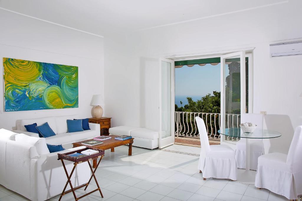 Appartamento Solaria (Italia Capri) - Booking.com