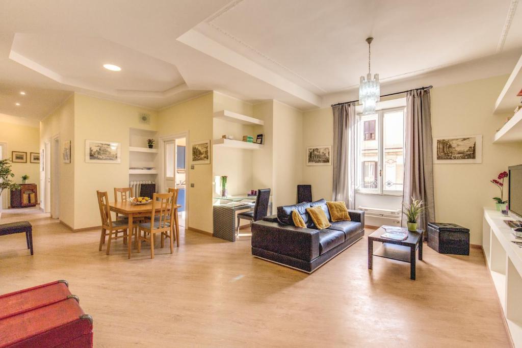 Appartamento Magna Grecia, Roma – Prezzi aggiornati per il 2018