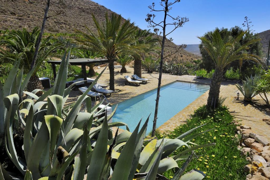 boutique hotels in agua amarga  60
