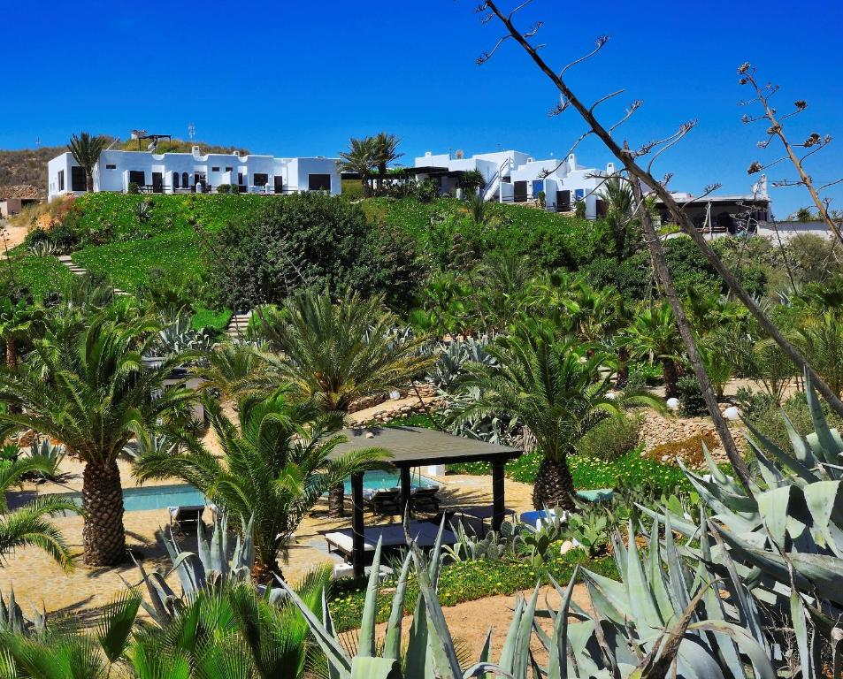 boutique hotels in agua amarga  62