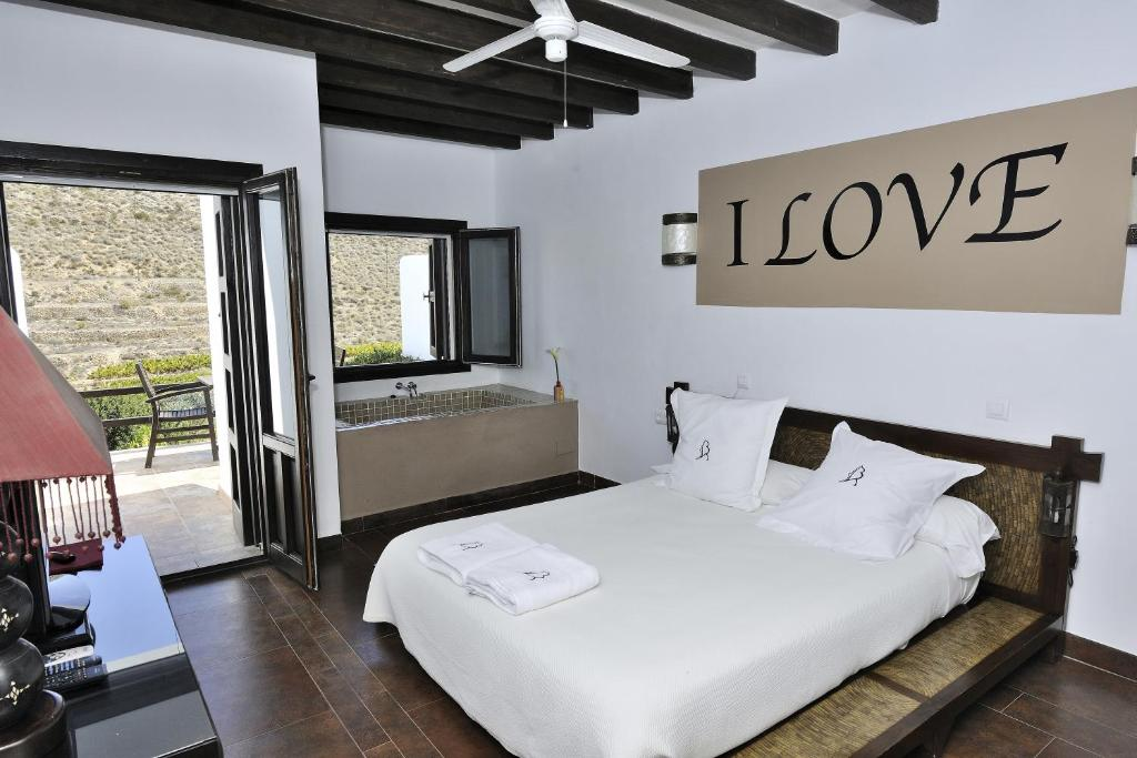 boutique hotels almeria provinz  184