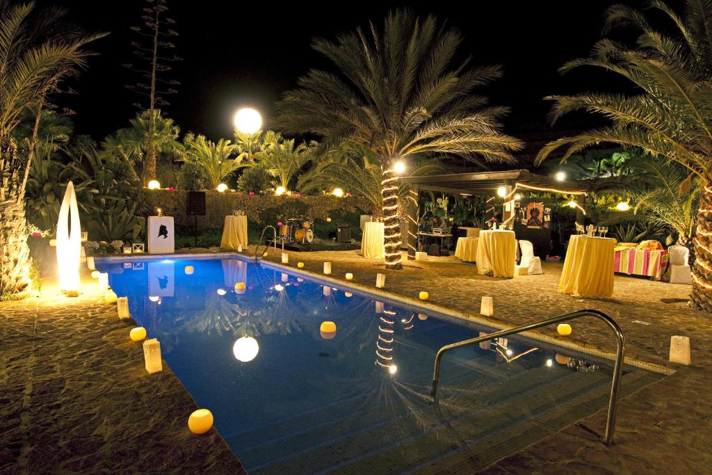 boutique hotels in agua amarga  84