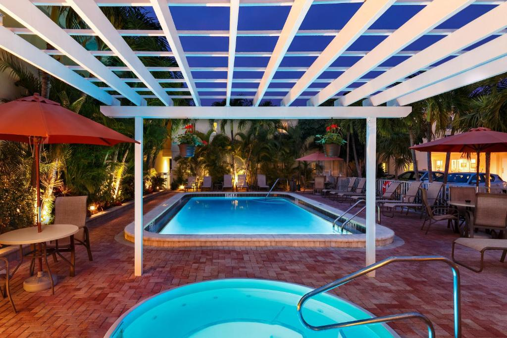 Inn At The Beach Venice Florida Reserve Now Gallery Image Of This Property