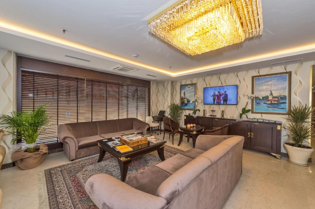 Aprilis Gold Hotel Istanbul Updated 2019 Prices
