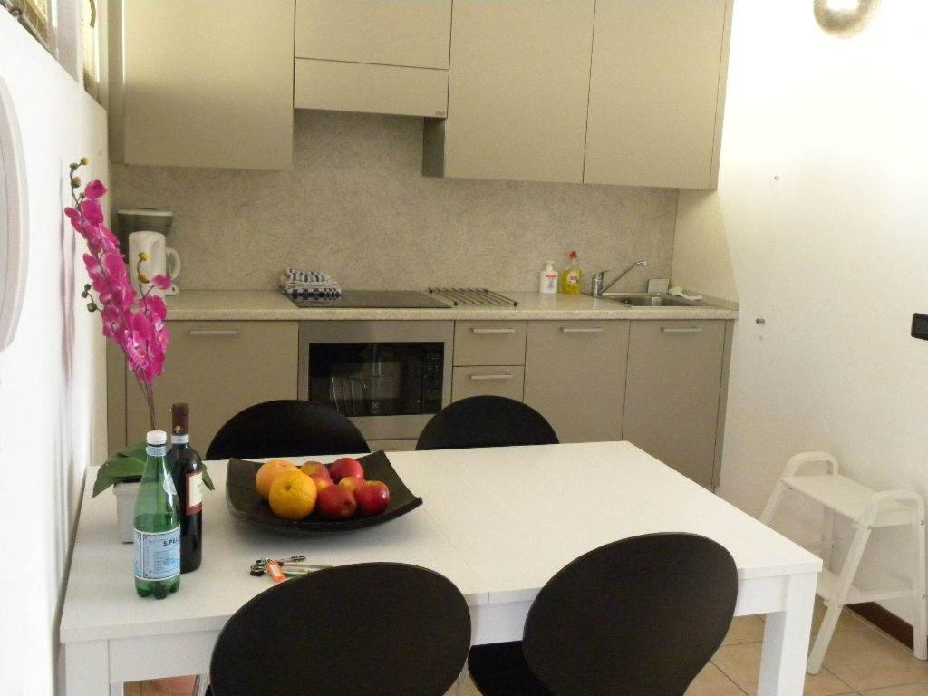 Apartments In Acquaseria Lombardy