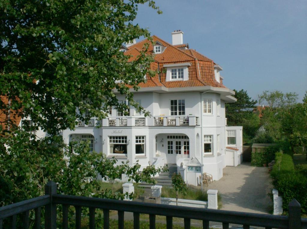 Hotel Alizee De Haan
