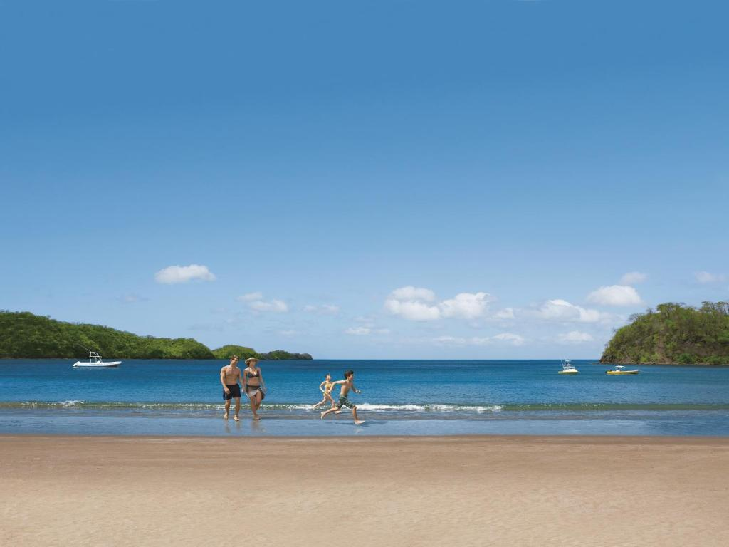 Resort Dreams Las Mareas All Inclusive El Jobo Costa Rica