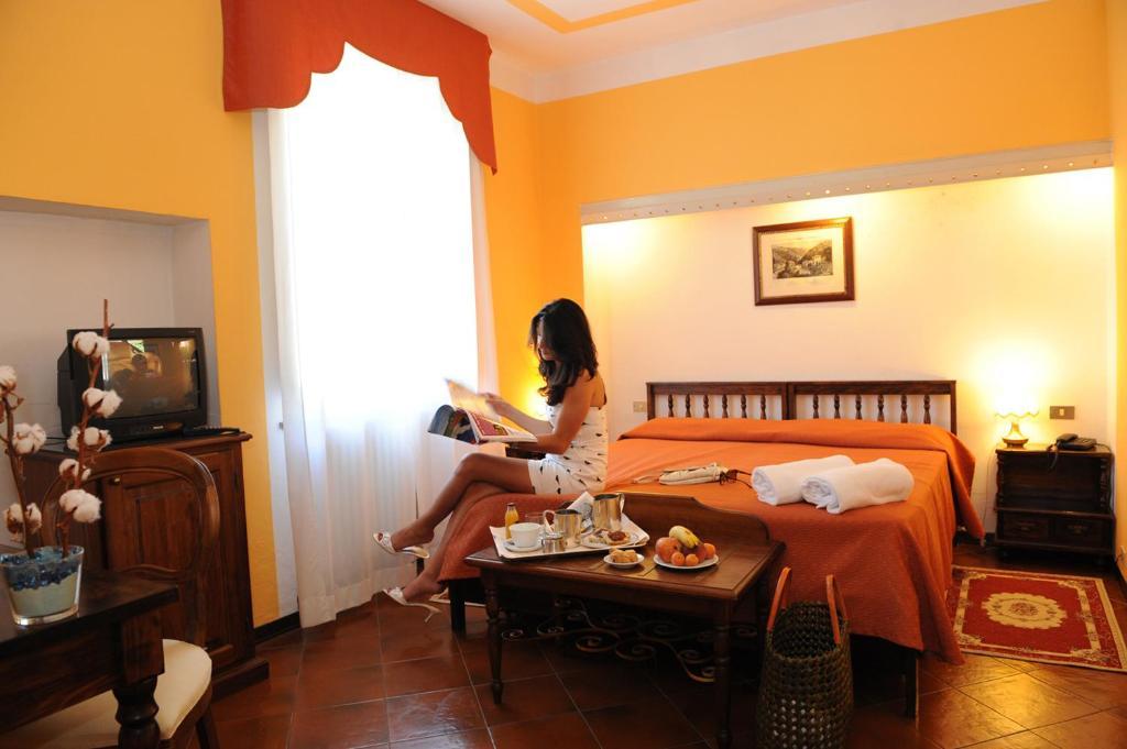 hotel ristorante corona bagni di lucca italy bookingcom
