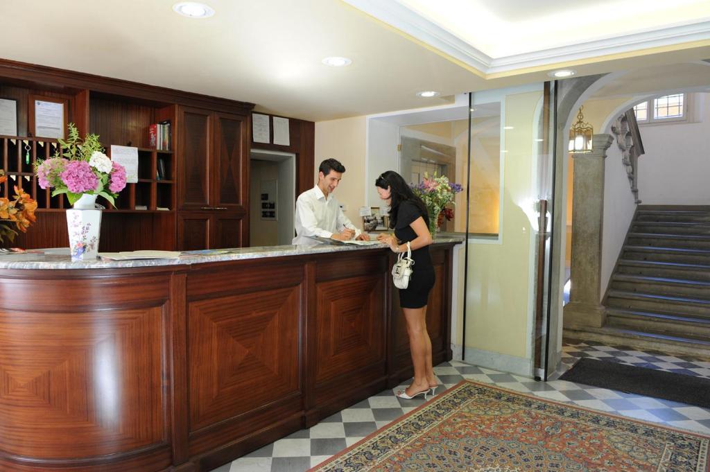 Park Hotel Regina, Bagni di Lucca – Updated 2018 Prices