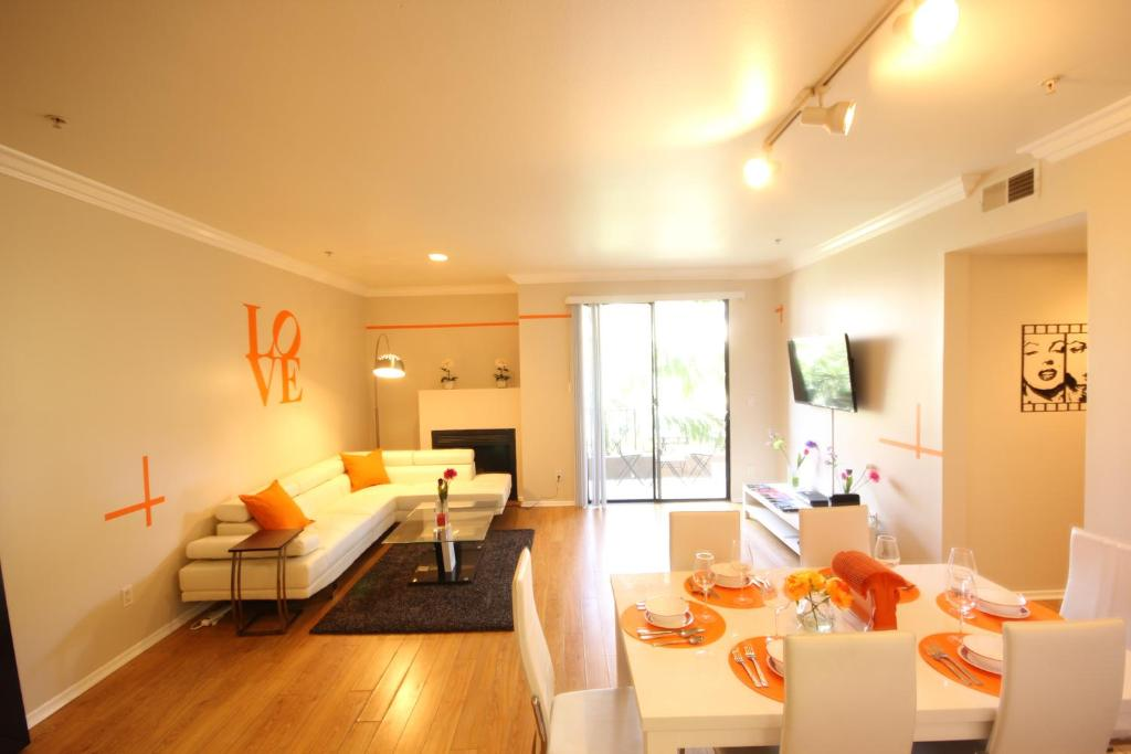 Studio Apartment Hollywood apartment studio plus - hollywood, los angeles, ca - booking