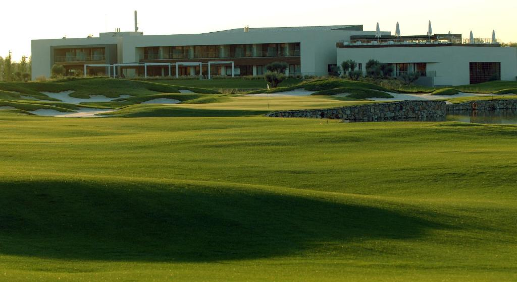 Resultado de imagen de el encin golf