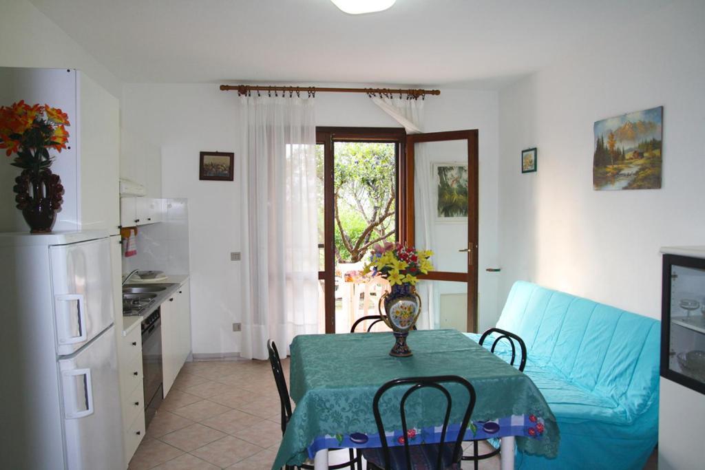 Residence La Cinta (Italia San Teodoro) - Booking.com
